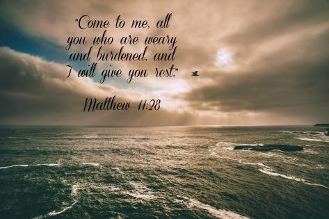 Matthew 11