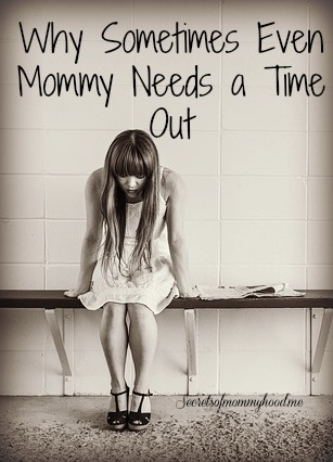 mommy time out vertical